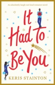 Keris Stainton - It Had to Be You artwork