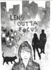 Elizabeth Wanersten - Lens Outta Focus  artwork