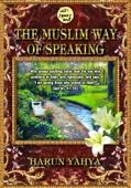 The Muslim Way of Speaking