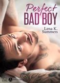 Lena K. Summers - Perfect Bad Boy illustration