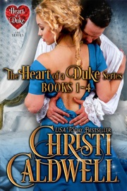 DOWNLOAD OF THE HEART OF A DUKE BUNDLE PDF EBOOK