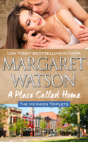 Margaret Watson - A Place Called Home artwork