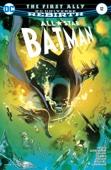 All Star Batman (2016-) #12 - Scott Snyder, Rafael Albuquerque, Rafael Scavone & Sebastián Fiumara Cover Art