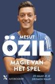 Mesut Özil & Kai Psotta - Magie van het spel kunstwerk