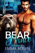 Emma Alisyn - Bear Prince  artwork