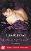 Lisa Kleypas - Les Hathaway (Tome 5) - L'amour l'après-midi illustration