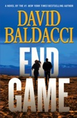 David Baldacci - End Game  artwork
