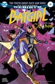 Batgirl (2016-) #13 - Hope Larson & Inaki Miranda Cover Art