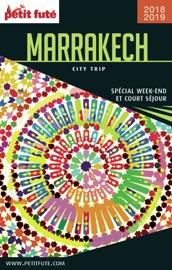 MARRAKECH CITY TRIP 2018/2019 CITY TRIP PETIT FUTé