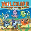 Wildlife In The Oceans And Seas For Kids Aquatic  Marine Life  2nd Grade Science Edition Vol 6