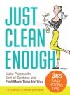 Just Clean Enough