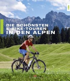 DIE SCHöNSTEN E-BIKE-TOUREN IN DEN ALPEN
