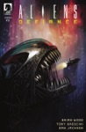 Aliens Defiance 9