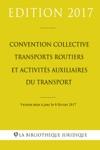 Convention Collective Transports Routiers Et Activits Auxiliaires Du Transport