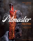 Pitmaster - Andy Husbands, Chris Hart, Mike Mills & Amy Mills Cover Art