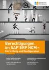 Berechtigungen Im SAP ERP HCM - Einrichtung Und Konfiguration