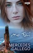 Mercedes Gallego - Mo Fàil portada