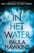 Paula Hawkins - In het water artwork