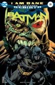 Batman (2016-) #20 - Tom King & David Finch Cover Art