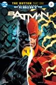 Batman (2016-) #21 - Tom King & Jason Fabok Cover Art