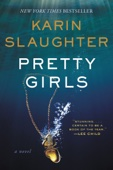 Pretty Girls - Karin Slaughter Cover Art