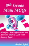 8th Grade Math MCQs Multiple Choice Questions And Answers Quiz  Tests With Answer Keys