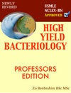 High Yield Bacteriology