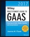 Wiley Practitioners Guide To GAAS 2017