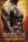 C.I. Black - Immortal Coil artwork
