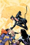 Batgirl And The Birds Of Prey 2016- 12