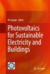 Photovoltaics For Sustainable Electricity And Buildings