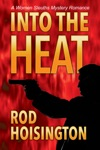 Into The Heat Sandy Reid Mystery Series 6