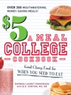 5 A Meal College Cookbook