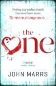 John Marrs - The One artwork