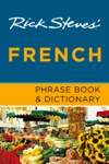 Rick Steves French Phrase Book  Dictionary