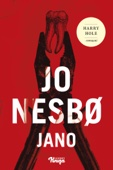 Jo Nesbø - Jano artwork