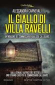 Alessandra Carnevali - Il giallo di Villa Ravelli artwork