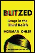 Blitzed - Norman Ohler Cover Art