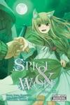 Spice And Wolf Vol 10 Manga