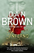 Dan Brown - Inferno artwork