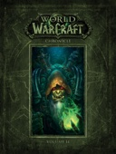 World of Warcraft Chronicle Volume 2 - Blizzard Cover Art