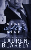 Night After Night - Lauren Blakely Cover Art