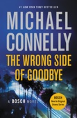 The Wrong Side of Goodbye - Michael Connelly Cover Art
