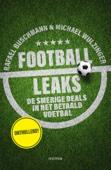 Rafael Buschmann & Michael Wulzinger - Football Leaks artwork