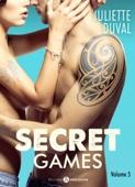 Juliette Duval - Secret Games - 5 illustration