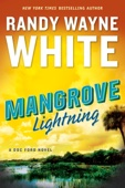 Mangrove Lightning - Randy Wayne White Cover Art