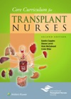 Core Curriculum For Transplant Nurses