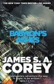 Babylon's Ashes - James S. A. Corey Cover Art
