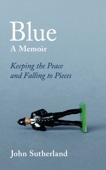 John Sutherland - Blue artwork