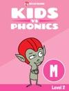 Learn Phonics M - Kids Vs Phonics IPhone Version